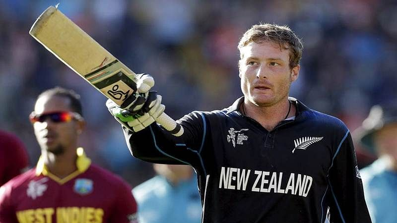 New Zealand batsman Martin Guptill injured, to miss upcoming series against Pakistan