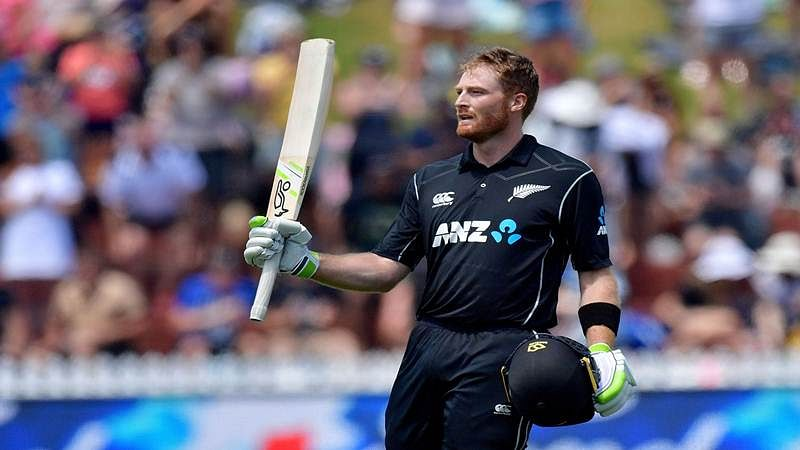 Pakistan peg back New Zealand, despite Martin Guptill ton