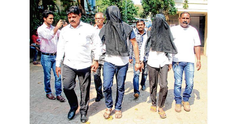 Mumbai Ex-Shiv Sena corporator's murder: 17-year-old Pune boy detained, Jagga still at large