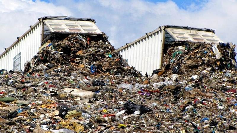 Five thriving myths about waste management