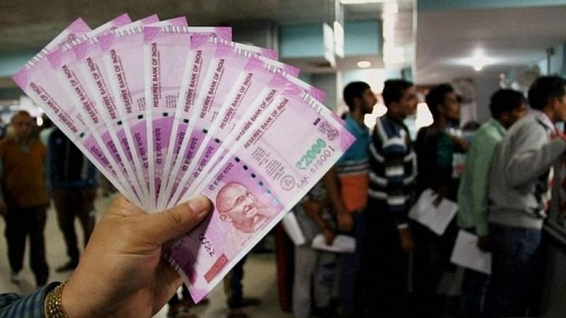 Bank fraud: ED attaches assets worth Rs 1,122 crore of Vadodara-based DPIL
