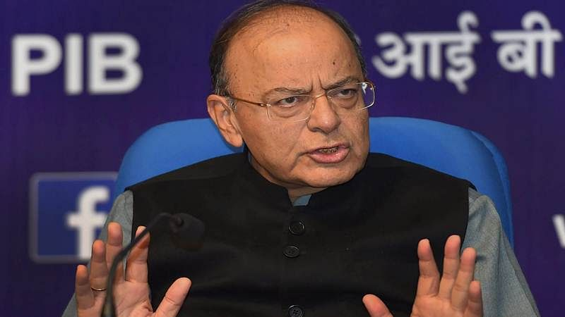 Arun Jaitley on Section 377 verdict: Disagree with reasoning that sexuality is part of free speech