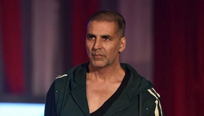 Entertainment is the best way to spread social message, says Akshay Kumar