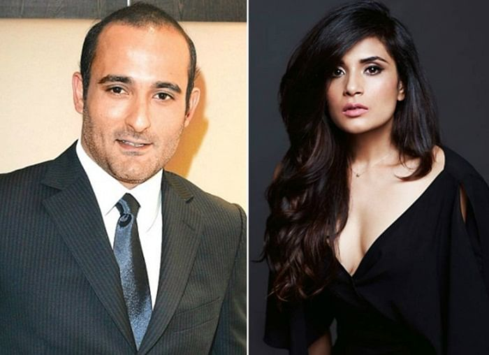 REVEALED: Akshaye Khanna and Richa Chadha to play lawyers in court room drama on rape