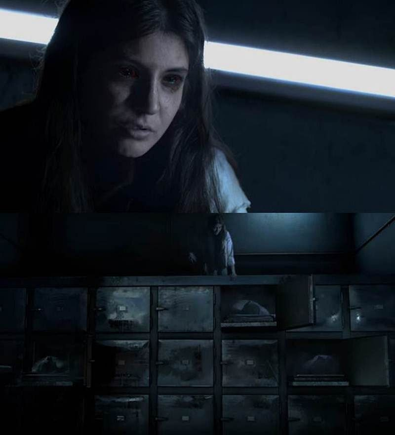 'Pari' screamer 6: Anushka Sharma at the morgue amongst dead bodies will spook you, watch video