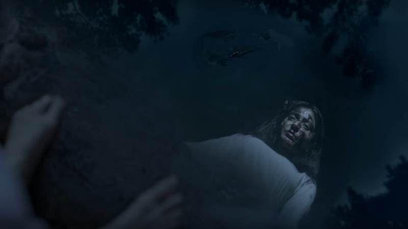 Pari Screamer 5: Anushka Sharma's devilish look hits the nail on head