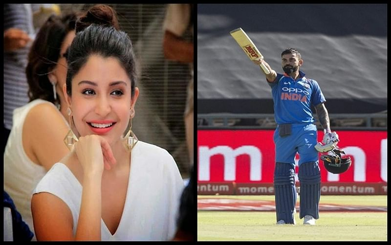 Virat Kohli's tweet sends fans into a frenzy, they think Anushka is pregnant