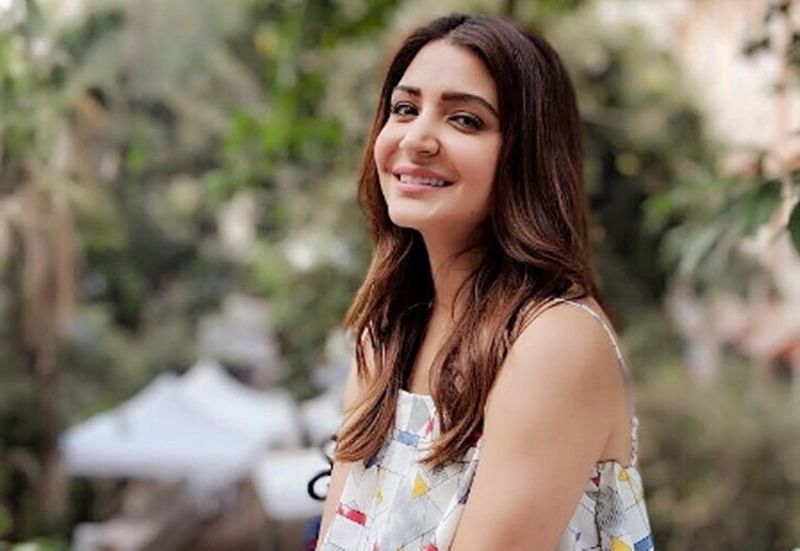 Wow! Anushka Sharma makes it to the Forbes Asia 30 Under 30 list as only Bollywood actor
