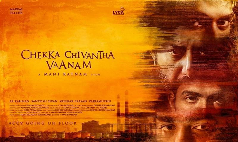 Chekka Chivantha Vaanam review: Here's how Twitterati reacted to this Mani Ratnam blockbuster