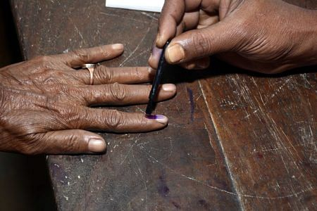 Maharashtra civic elections: Polling begins for Sangli, Jalgaon municipal bodies