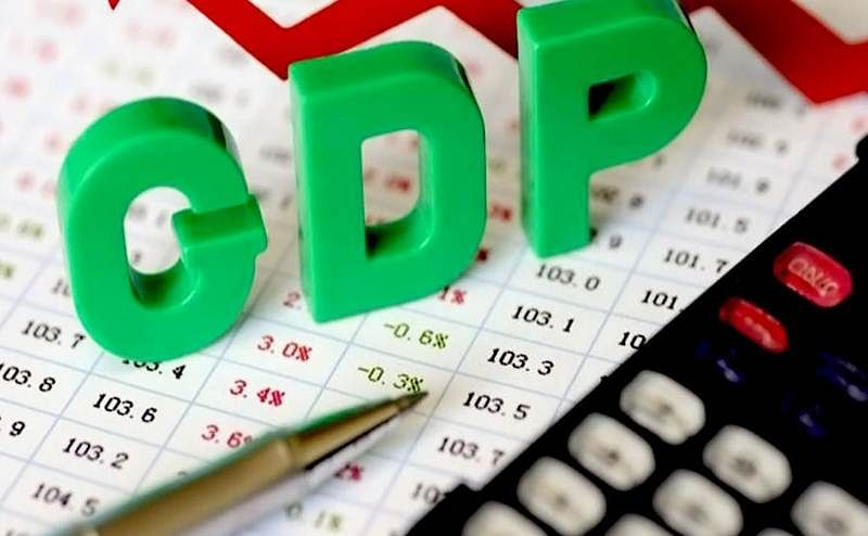 Fitch Ratings cuts India's 2019-20 GDP forecast to 6.8 per cent