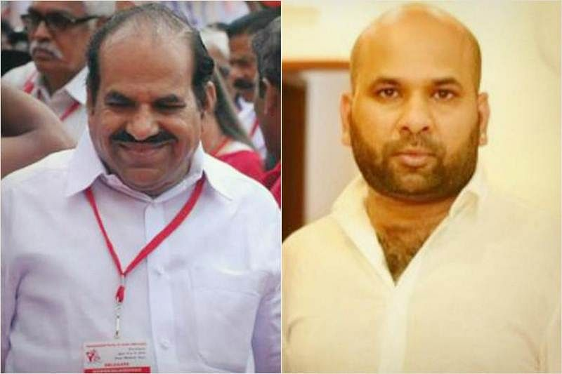 Kerala: Congress questions financial settlement of CPI-M leader Kodiyeri Balakrishnan's son's Dubai deal
