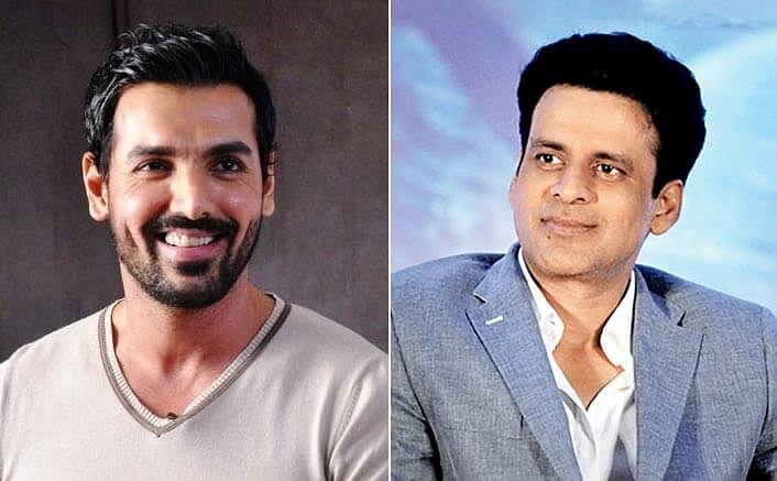 T-Series, Nikkhil Advani will produce film starring John Abraham and Manoj Bajpayee