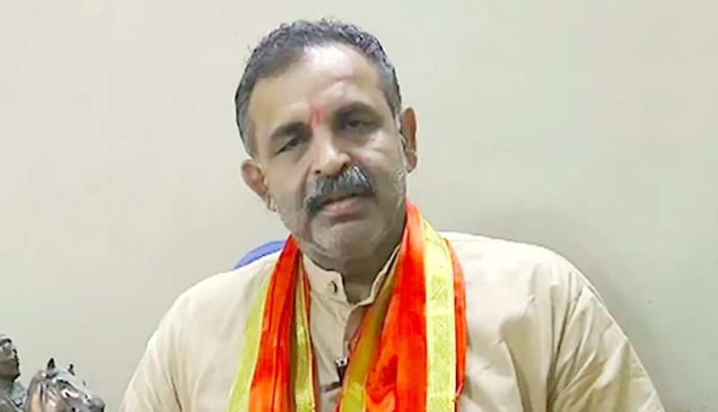 Bhima-Koregaon panel: Ekbote claims to be Ambedkar follower