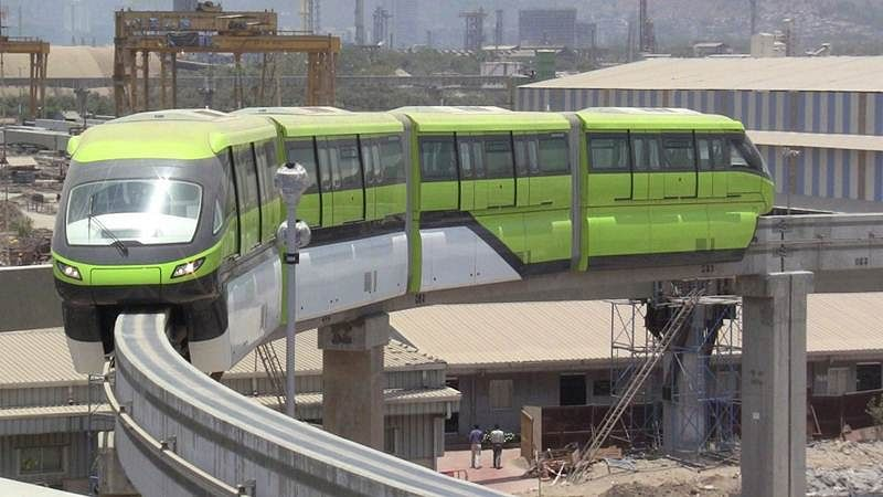 Mumbai: NCP wants MMRDA to take over Monorail Phase-II ops
