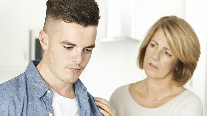 Agony Aunt helps you to deal with reltionship problems