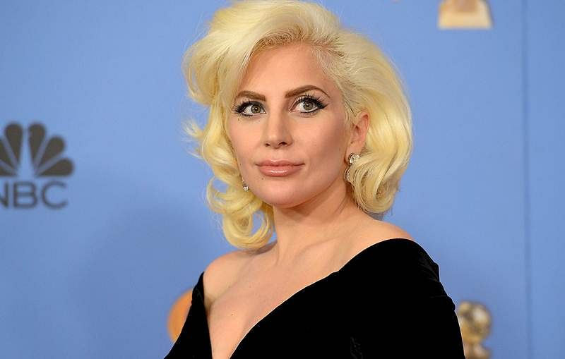 Lady Gaga moved to tears after standing ovation for 'A Star Is Born'