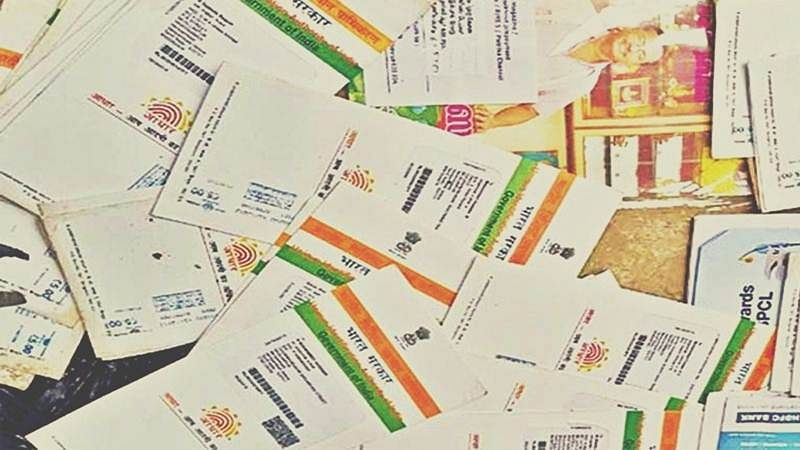 Now you can update Aadhaar card address without submitting address proof
