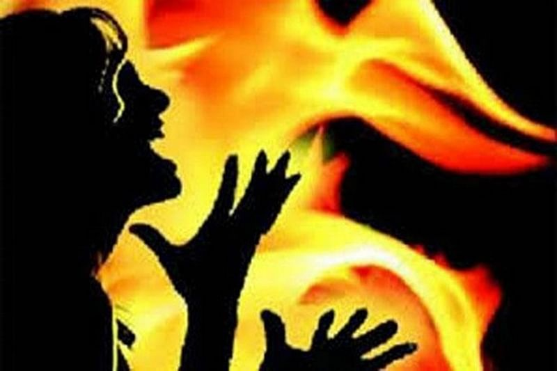 Bhopal: Woman who set self-ablaze was tortured for dowry, bearing girl child