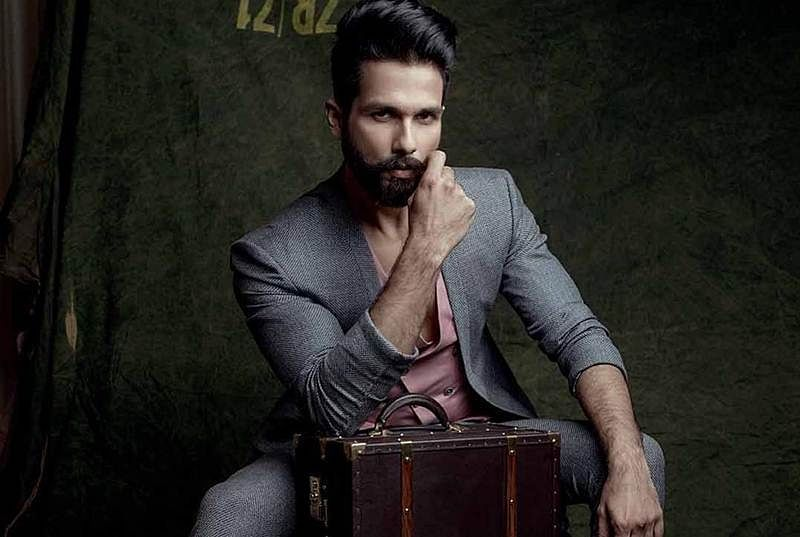 Shahid Kapoor insists his next film with Imtiaz Ali is not 'Jab We Met' part 2