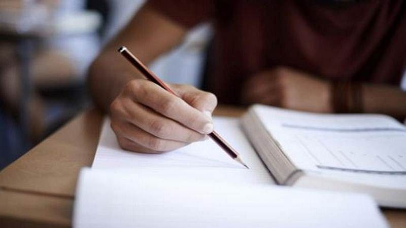 HSC exam paper leaked on social media in Odisha