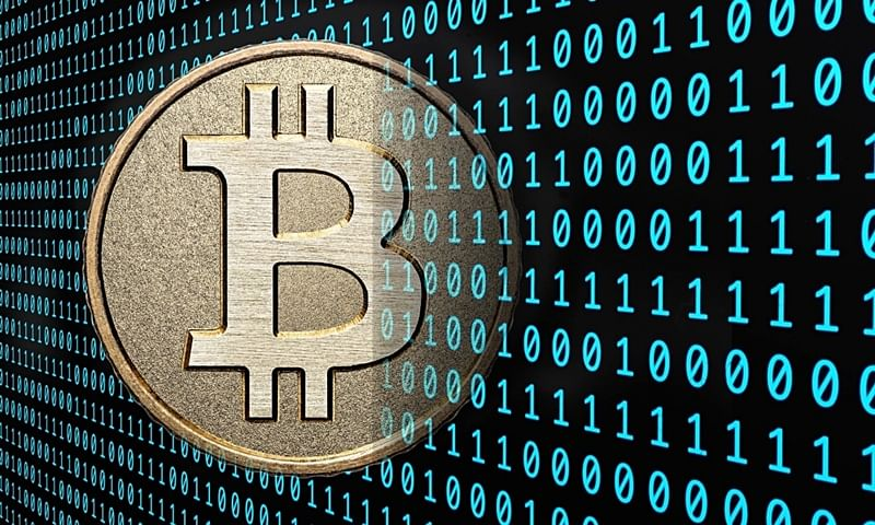 Budget 2018: If crypto currency is illegitimate, then why is it listed on NASDAQ, says Ashutosh Gogate