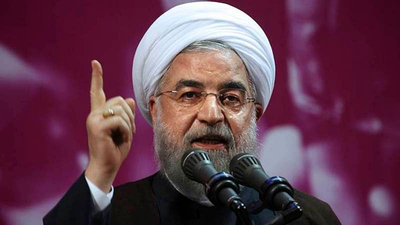 Rouhani's 'failures' give him tough time in office