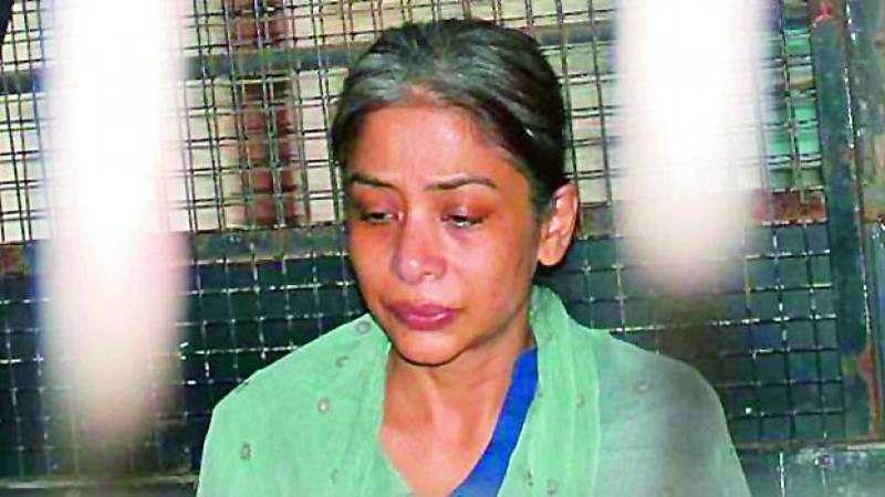 Sheena Bora Case: After divorce call, Indrani Mukherjea wears 'sindoor' in court