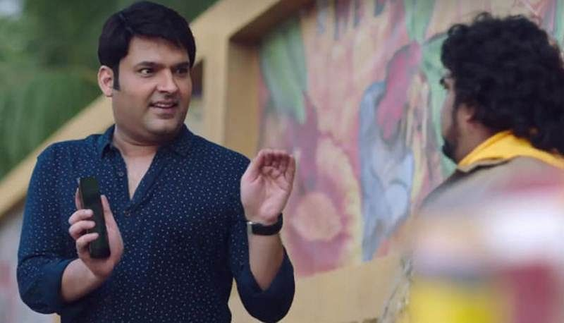 Kapil Sharma announces his return on TV, watch the first promo of his new show