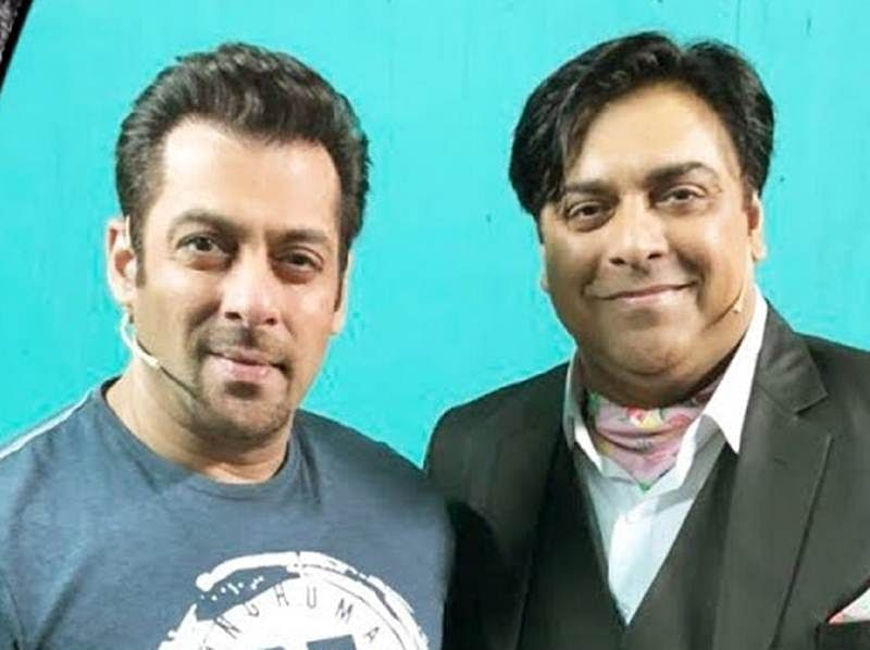 Guess how much Salman Khan charged to appear on Ram Kapoor's upcoming show?