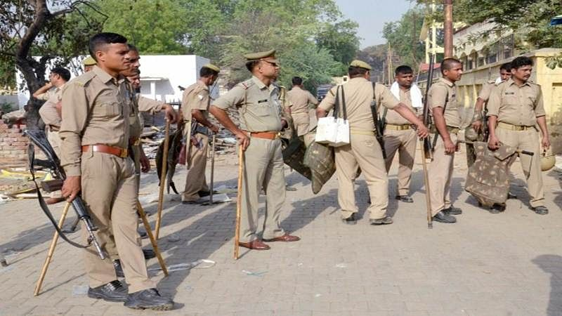 Mumbai: 170 weapons seized form BJP leader in Dombivli