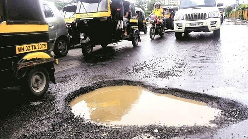 Mumbai Potholes: 32 utility companies to blame for bad roads, says BMC