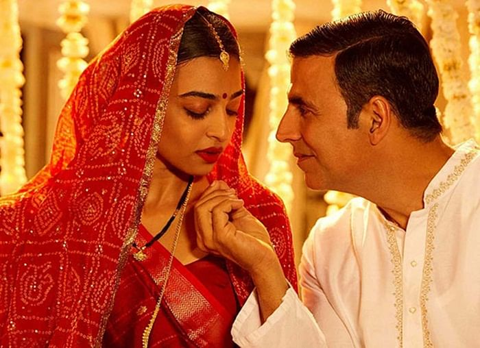 PadMan Box Office: Akshay Kumar's PadMan to miss Rs 100 cr mark; expected to rake in Rs 75-80 cr