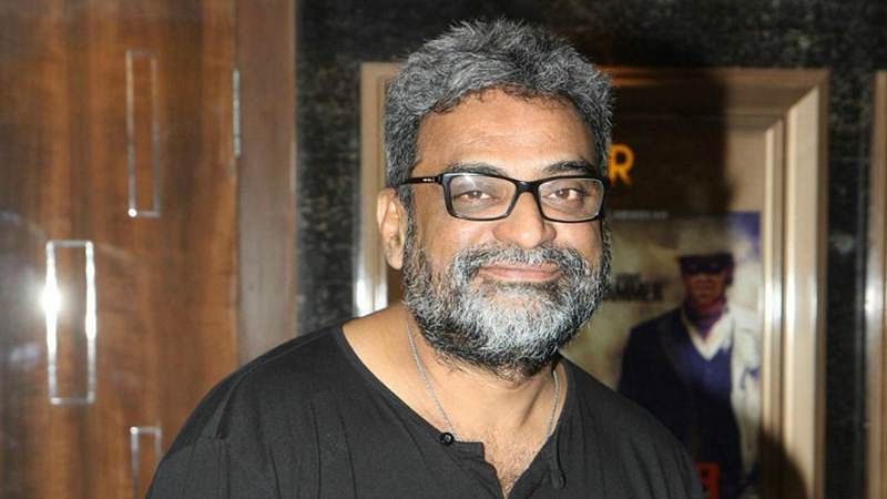 """""""I never do a film for any social purposes. I do it for pure entertainment"""", says R Balki"""