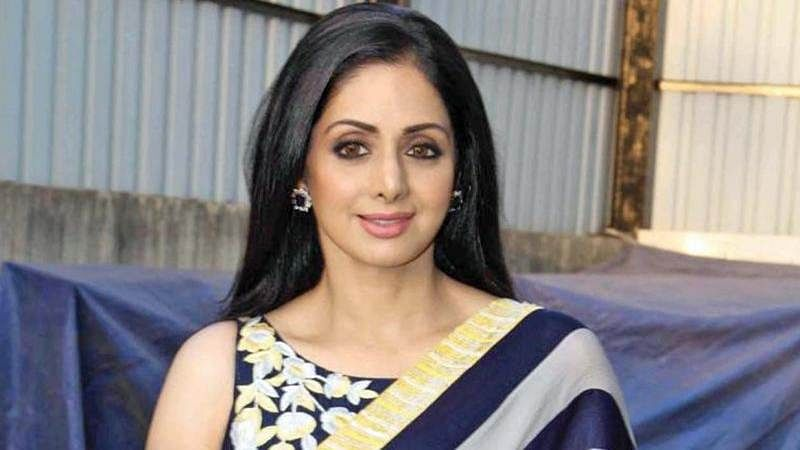 Sridevi flyover? BJP corporator wants Mumbai flyover to be named after late Bollywood actress
