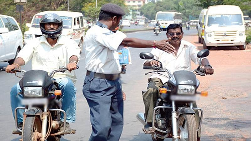 Now, driving licences of offenders in Maharashtra can be suspended through photocopies