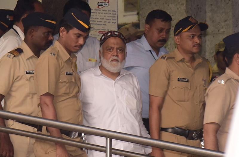 1993 Mumbai bomb blasts case: Dawood Ibrahim's aide Farooq Takla arrested, sent to police custody till March 19