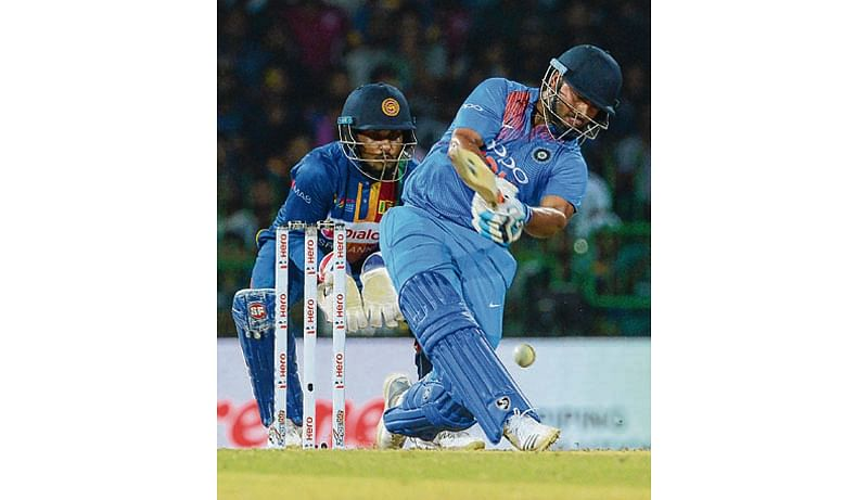 Rishabh Pant, Shubman Gill to make an impact in Westpac against New Zealand, as india look to fanalise team for World Cup