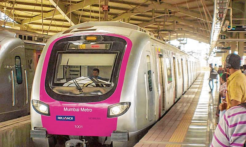 Mumbai: Metro-1, MSRDC, ST to commuters' rescue