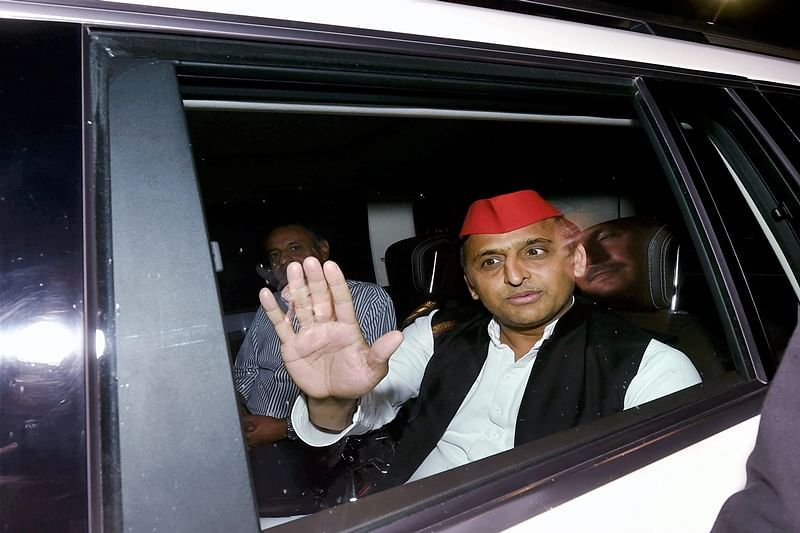 Bypolls 2018: Samajwadi Party takes lead in Uttar Pradesh's Noorpur assembly seat