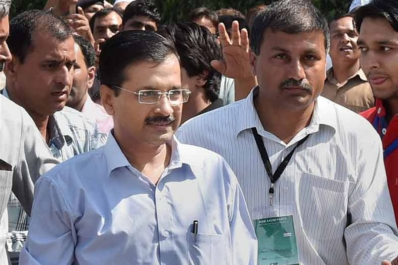 Water availability in Delhi will increase by 15-20% in 2 years, says CM Arvind Kejriwal