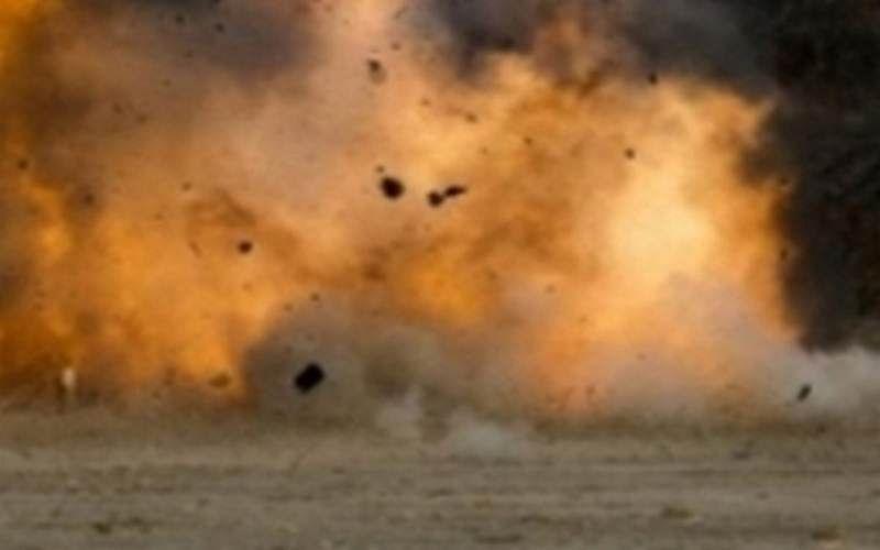 Afghanistan: 2 killed in roadside blast in Kabul