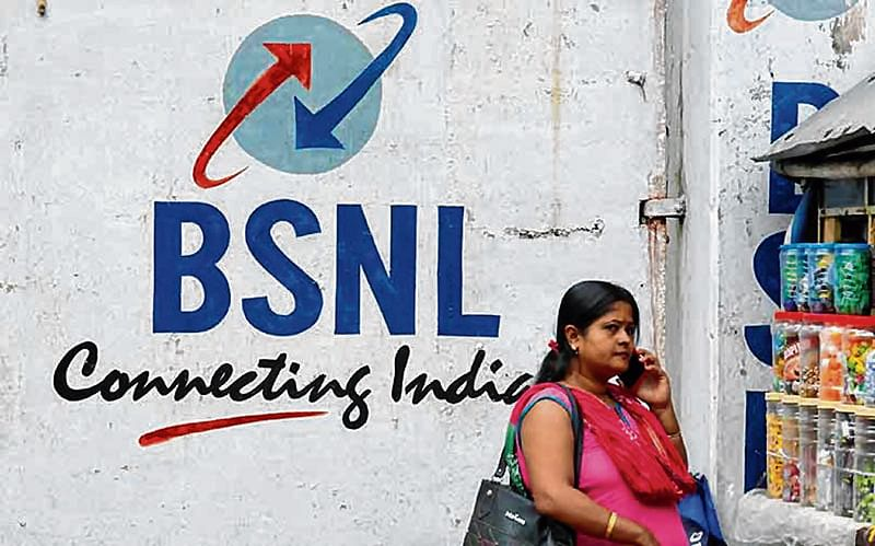 BSNL chasing dues of Rs 3000 crore from biz clients