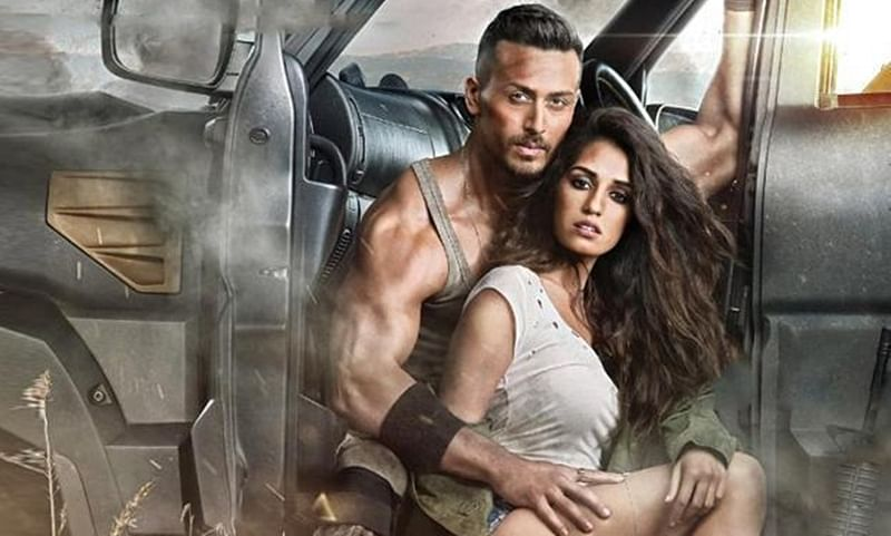 Tiger Shroff-Disha Patani's 'Baaghi 2' releases: See how critics and Bollywood celebs reacted after watching the action flick
