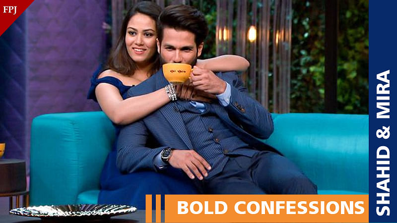 Sex and much more! Mira Rajput to Ranveer Singh; bold confession of Bollywood celebs' sex life