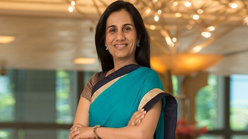 Videocon loan issue: ICICI Bank's Board defends CEO Chanda Kochhar, government privy to mess