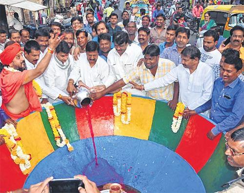 Ujjain: Colourful programmes on cards for Ranga Panchami