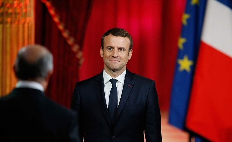 French President Emmanuel Macron to arrive in India today; what to expect