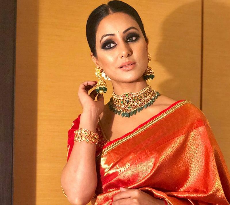 New Komolika aka Hina Khan's 'Kasautii Zindagii Kay 2' look will be different from original, here's how