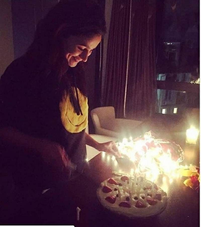 In picture: Alia Bhatt celebrates her birthday in Bulgaria with team Brahmastra
